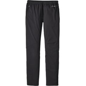Patagonia M's Wind Shield Pants Black